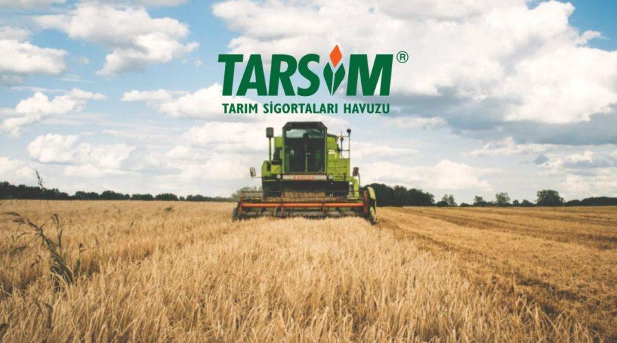 TARSİM Devlet Destekli Tarım Sigortaları Acente Eğitimleri